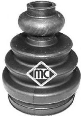 Пыльник ШРУС METALCAUCHO 01794