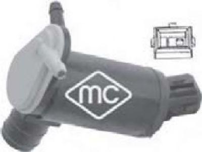 Мотор стеклоочистителя METALCAUCHO 02067