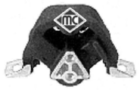 Опора двигателя METALCAUCHO 02497