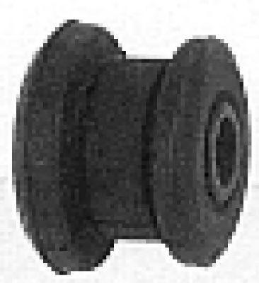 Кронштейн подушки рычага METALCAUCHO 02613