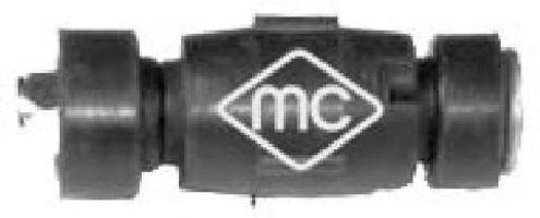 Тяга стабилизатора METALCAUCHO 02655