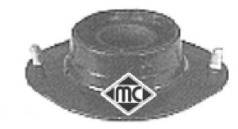 Опора амортизатора METALCAUCHO 02661