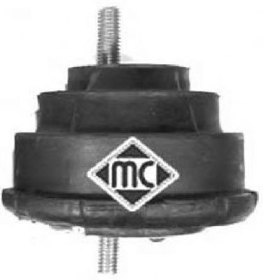 Подвеска, двигатель METALCAUCHO 02776
