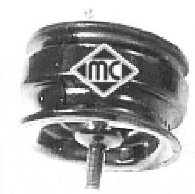 Опора двигателя METALCAUCHO 02790