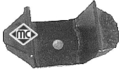 Опора двигателя METALCAUCHO 02884