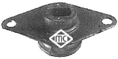 Опора двигателя METALCAUCHO 02898