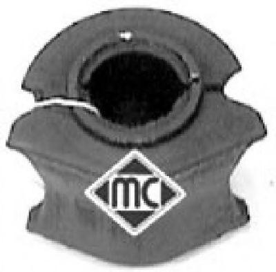 Подушка стабилизатора METALCAUCHO 02945