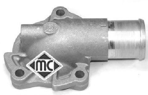 Корпус термостата METALCAUCHO 03135