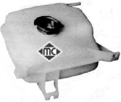 Бачок расширительный радиатора METALCAUCHO 03526
