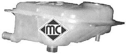 Бачок расширительный системы охлаждения METALCAUCHO 03623