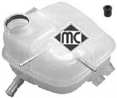 Бачок расширительный системы охлаждения METALCAUCHO 03629