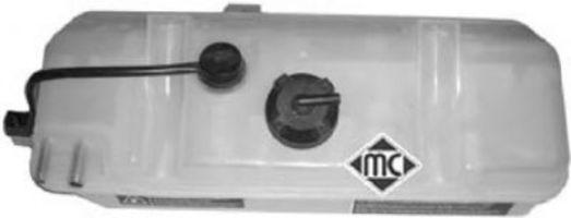 Бачок расширительный системы охлаждения METALCAUCHO 03816
