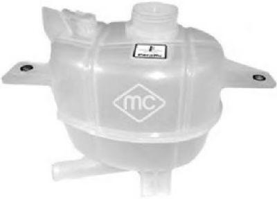 Бачок расширительный радиатора METALCAUCHO 03874