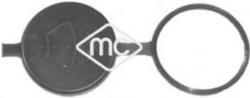 Крышка бачка омывателя METALCAUCHO 03891