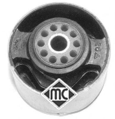 Опора двигателя METALCAUCHO 04064