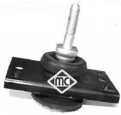Опора двигателя METALCAUCHO 04116