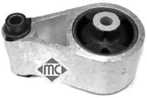 Опора двигателя METALCAUCHO 04118