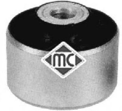 Сайлентблок рычага подвески METALCAUCHO 04137