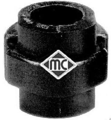Втулка стабилизатора METALCAUCHO 04145