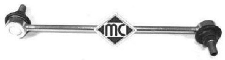 Тяга стабилизатора METALCAUCHO 04160