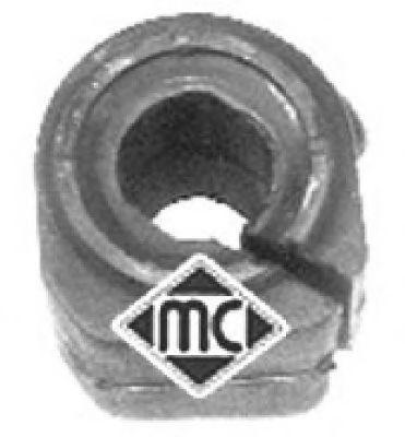 Подушка стабилизатора METALCAUCHO 04213