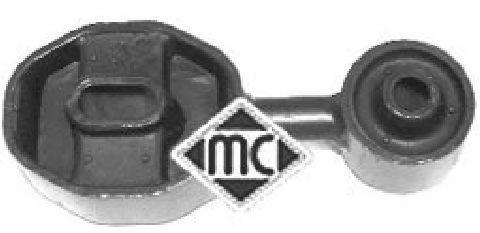 Опора двигателя METALCAUCHO 04234