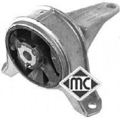 Опора двигателя METALCAUCHO 04378