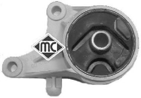 Опора двигателя METALCAUCHO 04382