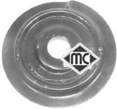 Тарелка пружины METALCAUCHO 04446