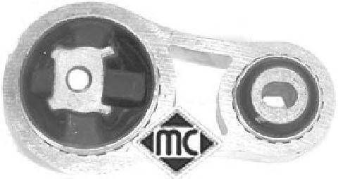 Опора двигателя METALCAUCHO 04448