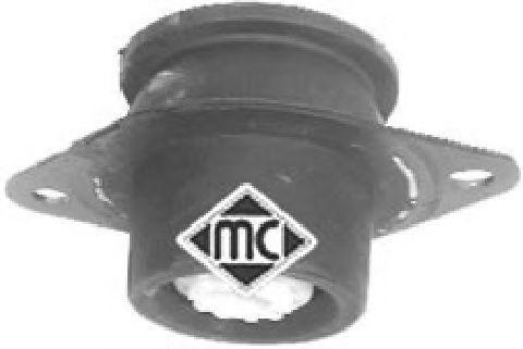 Опора двигателя METALCAUCHO 04451