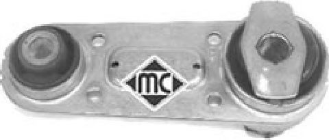 Опора двигателя METALCAUCHO 04467