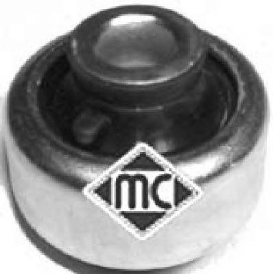 Сайлентблок рычага METALCAUCHO 04488