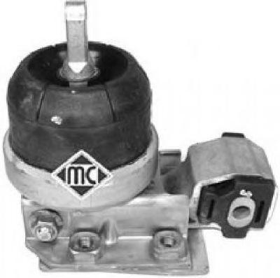 Опора двигателя METALCAUCHO 04557