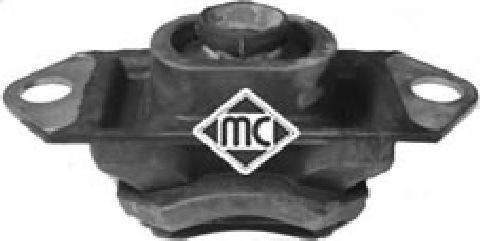 Опора двигателя METALCAUCHO 04625