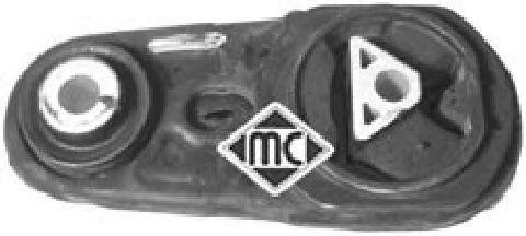 Опора двигателя METALCAUCHO 04629