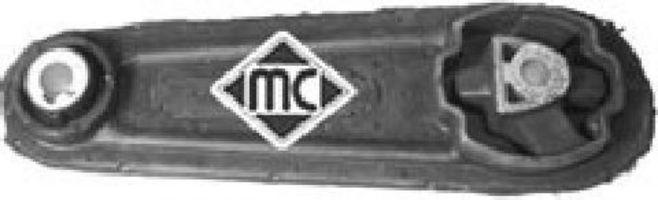 Опора двигателя METALCAUCHO 04632