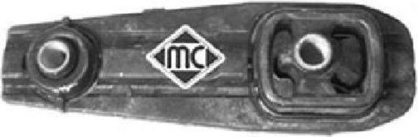 Опора двигателя METALCAUCHO 04650