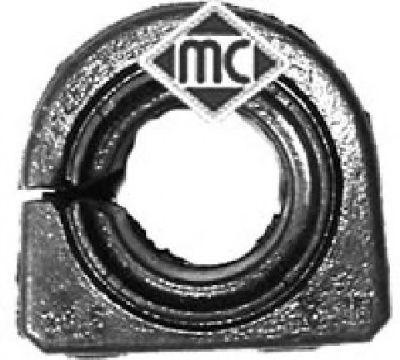 Втулка стабилизатора METALCAUCHO 04661