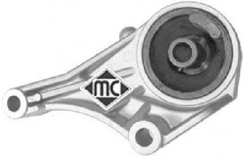 Опора двигателя METALCAUCHO 04690