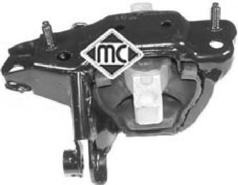 Опора двигателя METALCAUCHO 04785
