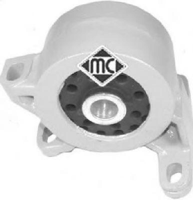 Опора двигателя METALCAUCHO 04825