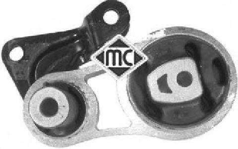 Опора двигателя METALCAUCHO 04850