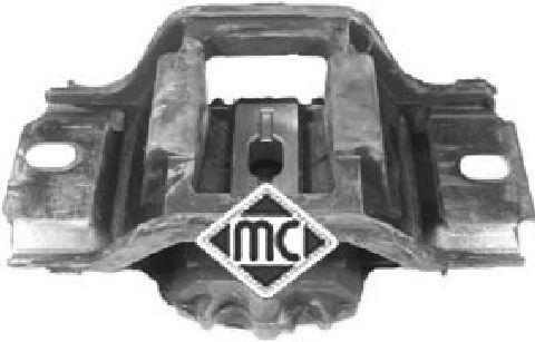 Опора двигателя METALCAUCHO 04851