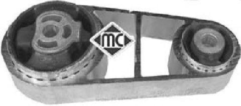 Опора двигателя METALCAUCHO 04899