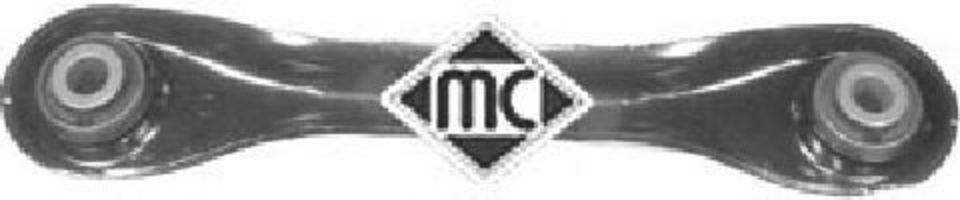 Рычаг подвески METALCAUCHO 04938