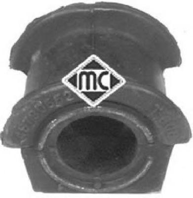 Подушка переднего стабилизатора METALCAUCHO 04955
