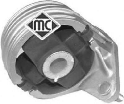 Опора двигателя METALCAUCHO 04958