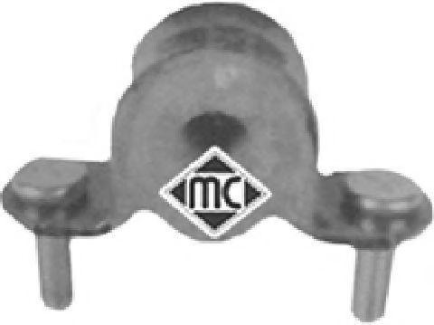 Подушка переднего стабилизатора METALCAUCHO 04981