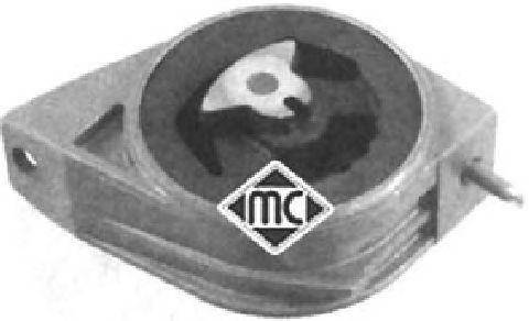 Опора двигателя METALCAUCHO 05050